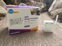 Net gear wifi boaster