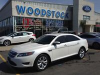 2011 Ford Taurus SEL,HEATED SEATS, LEATHER