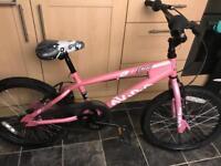 Bike girls bmx