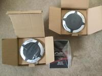 New Pair Vibe Slick 5 Car Speakers