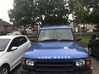 Land Rover Discovery II 2005 TD5 Auto ES