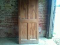 Internal doors,