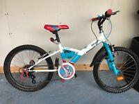 Kids Mountain Bike Btwin Decathlon.