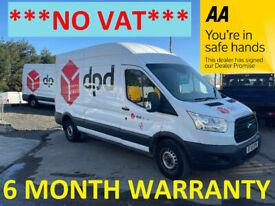 Ford, TRANSIT, Panel Van, 2015, Manual, 2198 (cc)