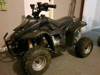 50cc quad(no offers )