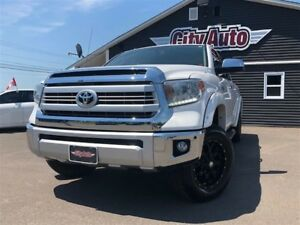 2014 Toyota Tundra 1794 Edition    Sunroof    4X4