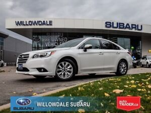 2017 Subaru Legacy 2.5i Touring PKG No Accident