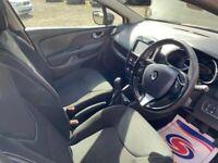 2015 15 RENAULT CLIO 1.5 DYNAMIQUE MEDIANAV ENERGY DCI S/S 5d 90 BHP*GUARANTEED FINANCE*PART EX WEL*