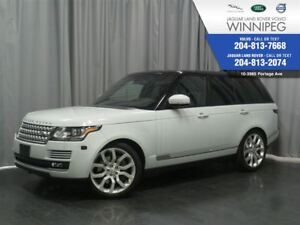 2016 Land Rover Range Rover SC *COMPARE THIS PRICE CANADA WIDE*