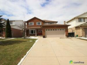 $589,999 - 2 Storey for sale in Beamsville