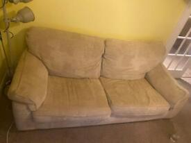 x2 sofas collection only
