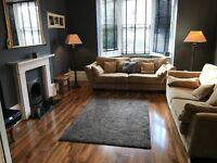 Beautiful spacious 3 bed garden flat set over 2 floors in a desirable area of Bromley from mid sept