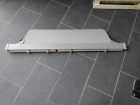 Nissan X Trail Parcel Shelf Boot Cover