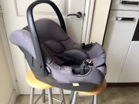 Mothercare Child Car seat for sale