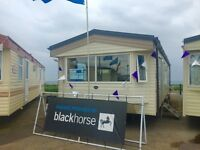LOW DEPOSITS AND MONTHLY PAYMENTS ON CHEAP STATIC CARAVANS ON YORKSHIRE COAST!! NEAR BRIDLINGTON