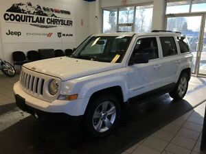 2014 Jeep Patriot North Loaded Alloy
