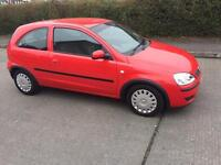 LATE 06 VAUXHALL CORSA 1.0 CLASSIC LOW INC!3DR*61K!PRISTINE!not,clio,207,fiesta,swift,c3,astra,polo