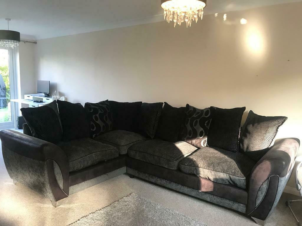 Dfs corner sofa | in Fordingbridge, Hampshire | Gumtree
