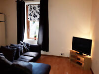One Bedroom Furnished Flat. Immediate Entry Available.