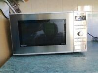Panasonic Microwave and Grill Oven NN-GD371S
