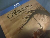 The Conjuring Steelbook - NEW