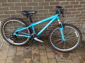 Ridgeback MX2 Mountain Bike 13 inch frame