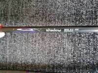 13 ft #9/10 shadow fly rod