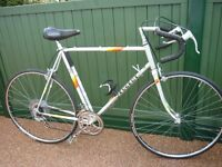 """PEUGEOT Vintage """"Sport 10"""" Road/Racer Bike Good Condition"""