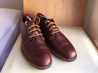 Timberland Shoes Men - 10 / 44.5 - Brown - 100% Leather