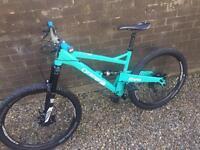 Bikes , bike , mountain bike , orange 5 , Rs
