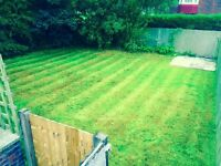GARDEN MAINTENANCE (LAWN CARE)