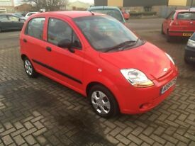 2 Owners From New....Low Mileage....MOT til 28th October!!!....P/X Considered....Priced to sell