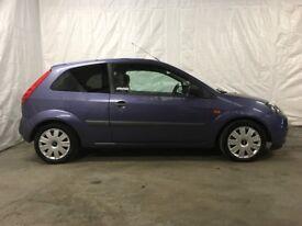 2006 Ford Fiesta 1.25 Style Hatchback 3dr **Full Years MOT**