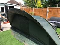 Prologic fishing bivvy