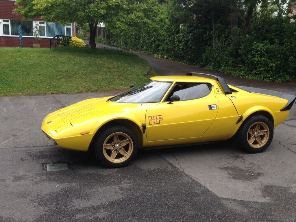 Lancia Stratos Hawk Replica 3.0 | in Sevenoaks, Kent | Gumtree