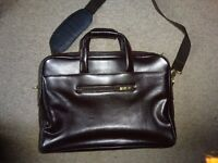 High Quality Leather Bag/briefcase
