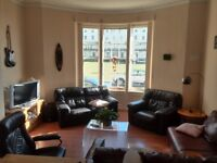 Double room available in the lovely Regency Square