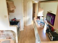 Pre Owned Luxury Holiday Home For Sale, 5 Star Owners Only Park, 6 Berth Static Caravan Near Gisburn