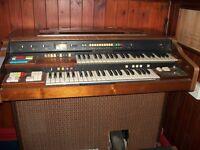 A Good Hammond Organ