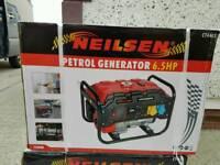 !! BRAND NEW 6.5 NEILSON GENERATORS !!