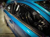 Recaro CS Sportster Vauxhall Astra H VXR Mk5