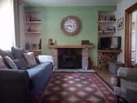 2 Bedroom Semi Detached House, Trebanos, Pontardawe