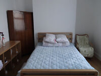 A double room in West Derby