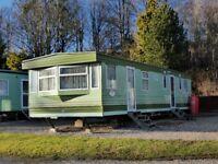 Abi Montrose 37ft x 12ft Static caravan for sale in Elgin