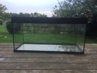 3ft Full Setup 200l Jewel Fish Tank