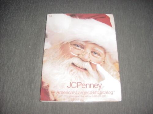 JCPenney christmas catalog 1997