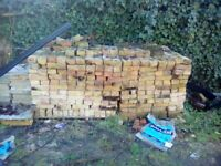 London yellow stock bricks for sale