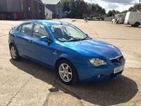 Proton Gen-2 Automatic 5 Door Low Mileage Long MOT