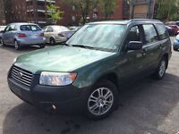 2008 Subaru Forester X AWD TOIT PANORAMIQUE