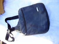 Travel Bag - Cross Body ideal for tickets etc when travelling